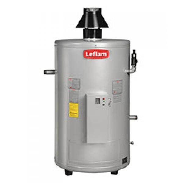 Calentadores para Agua de Paso a Gas
