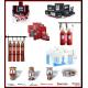 Sistemas Contra Incendio (SPCI)