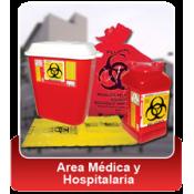 Área  Medicina (43)